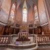 サン・ミッシェル教会のパノラマビュー
