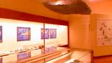 伊都国歴史博物館のパノラマビューと雨雲レーダー/福岡県糸島市