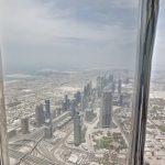 """世界一高い高層ビル""""ブルジュ・ハリファ""""のストリートビュー"""