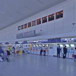 伊丹空港ストリートビュー(大阪国際空港)