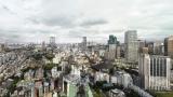 これはすごい!東京タワーから見た超解像度のパノラマビュー作品「Tokyo Tower Gigapixel Panorama」と雨雲レーダー