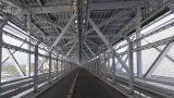 因島大橋パノラマビューと雨雲レーダー/広島県尾道市
