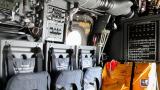 新型輸送機 オスプレイパノラマビューと雨雲レーダー/沖縄県宜野湾市