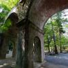 南禅寺のパノラマビュー
