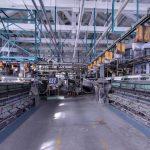 世界遺産:富岡製糸場の繰糸工場のストリートビュー