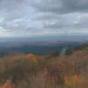 葛城山山頂展望台パノラマビュー