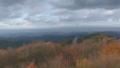 軍艦島  66号棟・啓明寮のパノラマビューと雨雲レーダー/長崎県長崎市