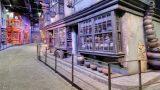 ハリーポッター ダイアゴン横丁のストリートビュー/イギリス