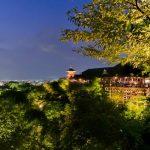 美しすぎる!世界遺産 清水寺のパノラマビュー