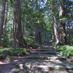 熊野参詣道(熊野古道)中辺路 大門坂のストリートビュー