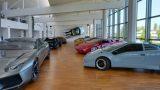 車好きにおすすめ!博物館「ランボルギーニ・ミュージアム」のストリートビュー