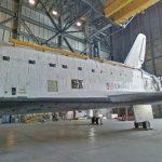 スペースシャトル好きにおすすめ!エンデバーが見れるケネディ宇宙センターのストリートビュー