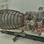 スペースシャトル好きにおすすめ!スペースシャトルのメインエンジンが見れるケネディ宇宙センターのストリートビュー