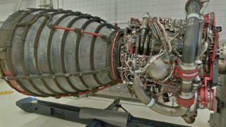 スペースシャトル好きにおすすめ!スペースシャトルのメインエンジンが見れるケネディ宇宙センターのストリートビュー/アメリカ