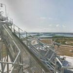 NASA好きにおすすめ!打ち上げ発射台 39Aからの景色が見れるケネディ宇宙センターのストリートビュー