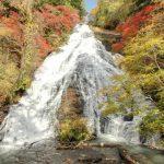 滝マニアにおすすめ!栃木県 湯滝のストリートビュー