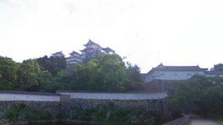 城好きにおすすめ!世界遺産 姫路城が見れるストリートビューと雨雲レーダー