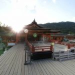 美しすぎる!日本三景 宮島 厳島神社のパノラマビュー