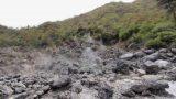 雲仙地獄パノラマビューと雨雲レーダー/長崎県雲仙市