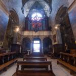 大聖堂のパノラマビュー