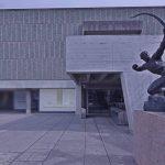 祝!世界文化遺産決定!国立西洋美術館のストリートビュー