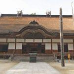 総本山金剛峯寺の境内パノラマビュー