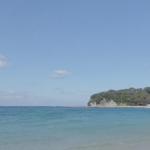 南記白浜温泉 ホテル三楽荘のパノラマビュー