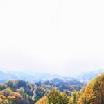 大望峠展望台のパノラマビュー