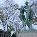 菊陽杉並木公園さんさんのパノラマビュー