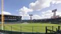 高校野球ファン、阪神ファンにおすすめ!甲子園球場のストリートビューと雨雲レーダー