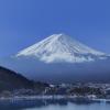 風のテラスKUKUNA 富士山パノラマビュー