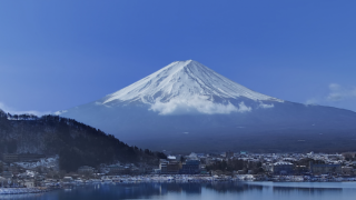 風のテラスKUKUNA 富士山パノラマビューと雨雲レーダー/山梨県富士河口湖町