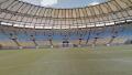 2014 FIFAワールドカップの会場の1つ「アレナ・ペルナンブコ競技場」ストリートビュー/ブラジル