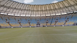 2014 FIFAワールドカップの会場の1つ「マラカナン競技場」ストリートビュー/ブラジル
