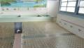 龍宮城ホテル・屋外プールが見れるパノラマビューと雨雲レーダー/千葉県木更津市