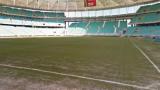 2014 FIFAワールドカップの会場の1つ「アレーナ・フォンチ・ノヴァ スタジアム」ストリートビュー/ブラジル