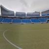 2014 FIFAワールドカップの会場の1つ「アレナ・ダス・ドゥナス競技場 」ストリートビュー