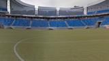 2014 FIFAワールドカップの会場の1つ「アレナ・ダス・ドゥナス競技場 」ストリートビュー/ブラジル