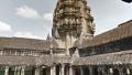 神秘的!カンボジアのアンコールワットストリートビュー/カンボジア